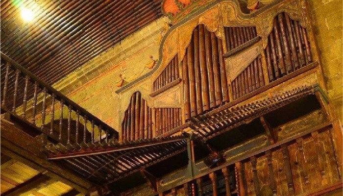 5 Minutes away from Las Piñas Bamboo Organ (National Cultural Treasure)